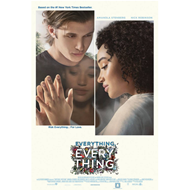 Everything, Everything (DVD)