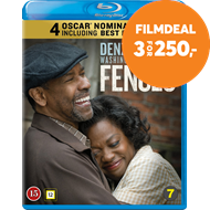 Produktbilde for Fences (BLU-RAY)
