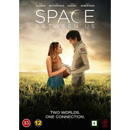 The Space Between Us (DVD)