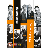 Trainspotting 1 + 2 (DVD)
