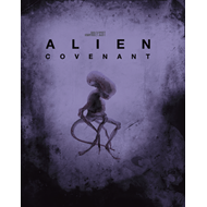Alien: Covenant - Limited Steelbook Edition (BLU-RAY)