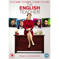 The English Teacher (UK-import) (DVD)