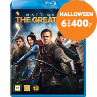 Produktbilde for The Great Wall (BLU-RAY)