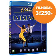 Produktbilde for La La Land (BLU-RAY)
