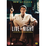 Live By Night (DVD)