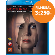Produktbilde for Nocturnal Animals (BLU-RAY)
