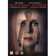 Nocturnal Animals (DVD)