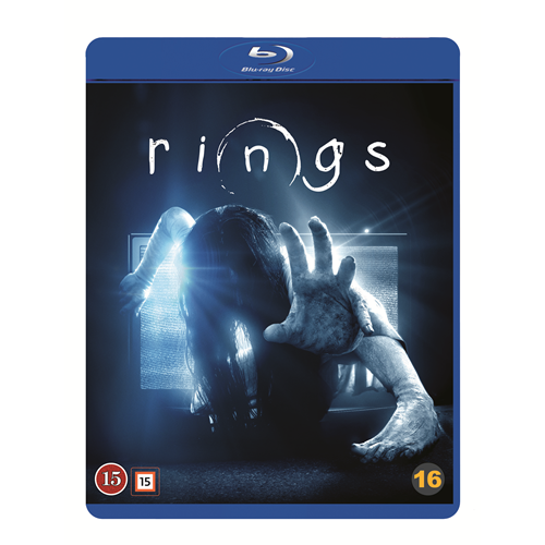 Ring 3 - Rings (BLU-RAY)