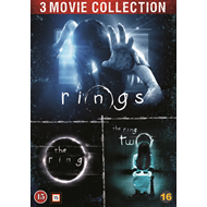 Produktbilde for Ring 1-3 (DVD)