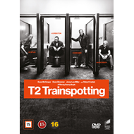 T2 Trainspotting (DVD)