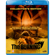 The Burning (BLU-RAY)
