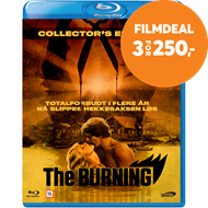 Produktbilde for The Burning (BLU-RAY)