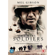 We Were Soldiers (UK-import) (BLU-RAY)