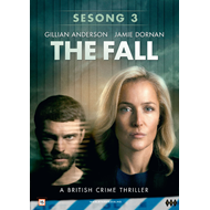 The Fall - Sesong 3 (DVD)
