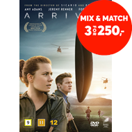 Produktbilde for Arrival (DVD)