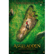 Askeladden - I Dovregubbens Hall (BLU-RAY)