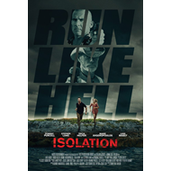 Isolation (DVD)