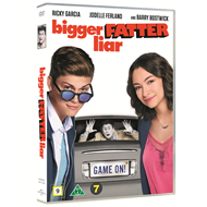 Bigger, Fatter Liar (DVD)