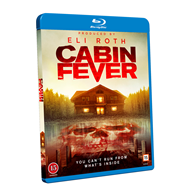Cabin Fever (2016) (BLU-RAY)