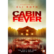 Cabin Fever (2016) (DVD)