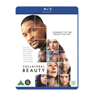 Collateral Beauty (BLU-RAY)
