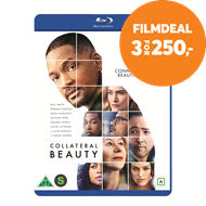 Produktbilde for Collateral Beauty (BLU-RAY)