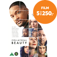 Produktbilde for Collateral Beauty (DVD)