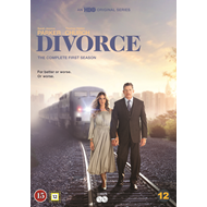 Divorce - Sesong 1 (DVD)