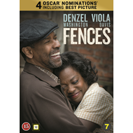 Fences (DVD)