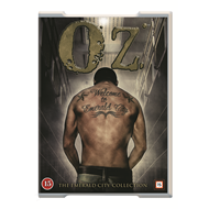 OZ - Complete Collection (DVD)