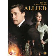 Allied / Allierte (DVD)