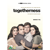 Togetherness - Sesong 2 (DVD)