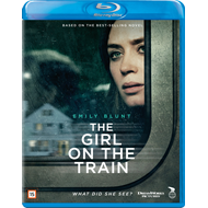 The Girl On The Train (BLU-RAY)