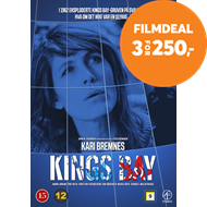 Produktbilde for Kings Bay (DVD)