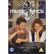 Music And Lyrics (UK-import) (DVD)