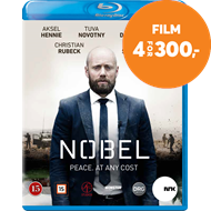 Produktbilde for Nobel (BLU-RAY)