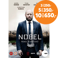 Produktbilde for Nobel (DVD)