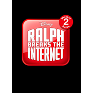 Rive-Rolf 2 - Ralph Breaks The Internet (DVD)