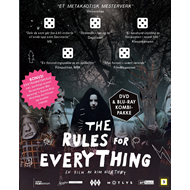 The Rules For Everything (DVD + Blu-ray)