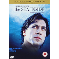 The Sea Inside (UK-import) (DVD)