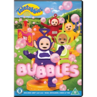 Teletubbies - Brand New Series - Bubbles (DVD) (UK-import) (DVD)
