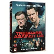 Trespass Against Us (DVD)