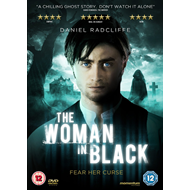 The Woman In Black (UK-import) (DVD)