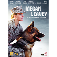 Megan Leavey (DVD)