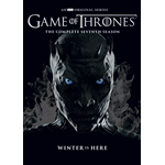 Game Of Thrones - Sesong 7 (DVD)