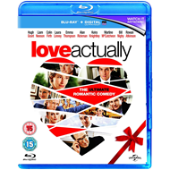 Love Actually (UK-import) (BLU-RAY)