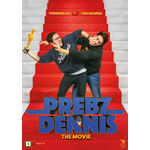 Prebz Og Dennis: The Movie (DVD)