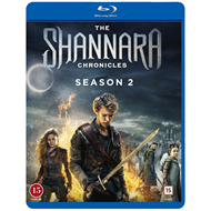 The Shannara Chronicles - Sesong 2 (BLU-RAY)