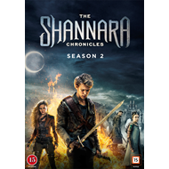 The Shannara Chronicles - Sesong 2 (DVD)