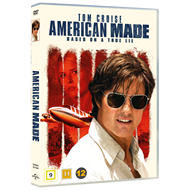 American Made (DVD)